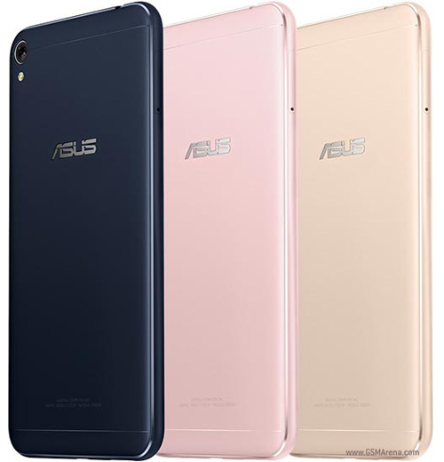 asus zenfone live: smartphone chuyen livestream, gia re hinh anh 3
