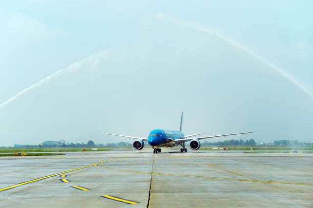vietnam airlines don nhan may bay boeing 787-9 dreamliner thu 11 hinh anh 4