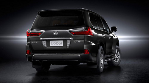 lexus lx450d 2017 may dau chot gia 8,1 ty dong hinh anh 2