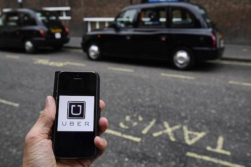 "uber ""dat chan"" len quoc gia thu 76 tren the gioi hinh anh 1"