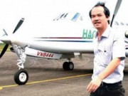 Tiet lo gia may bay King Air350 bau duc co the ban