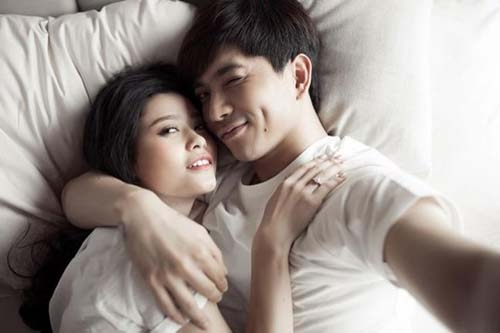 chi vo chong truong quynh anh moi co the khien fan choang den the hinh anh 11