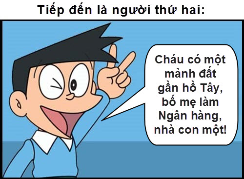 """doremon che: muon thanh cong, phai co... """"tay trong"""" hinh anh 5"""