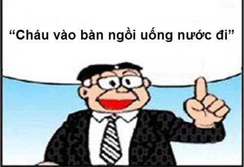 """doremon che: muon thanh cong, phai co... """"tay trong"""" hinh anh 6"""