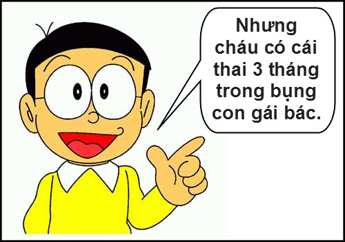 """doremon che: muon thanh cong, phai co... """"tay trong"""" hinh anh 9"""