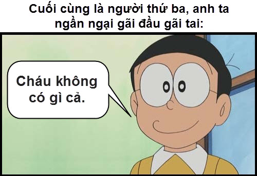 """doremon che: muon thanh cong, phai co... """"tay trong"""" hinh anh 7"""
