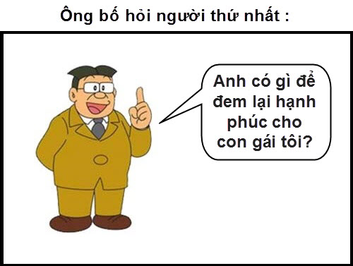 """doremon che: muon thanh cong, phai co... """"tay trong"""" hinh anh 2"""