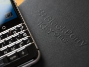 Top 10 diem cong tren BlackBerry KEYone