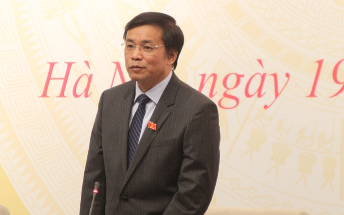 tong thu ky quoc hoi: ong vo kim cu suy nghi, suc khoe yeu di hinh anh 1