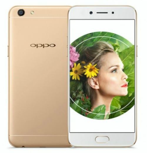oppo a77 chinh thuc ra mat voi camera truoc ho tro chup chan dung 16mp hinh anh 2