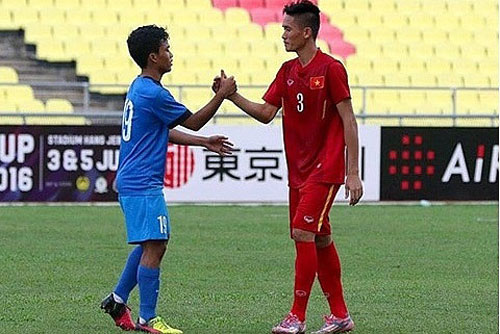"""he lo 3 """"vu khi bi mat"""" cua u20 viet nam o world cup hinh anh 1"""