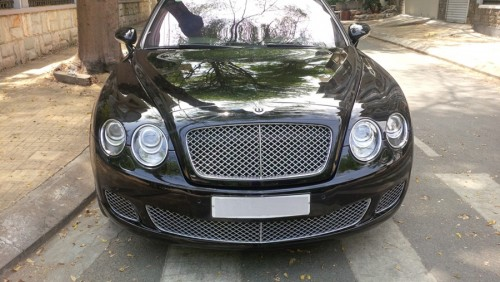 bentley continental flying spur sau 11 nam rot gia tham hinh anh 4