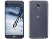 "LG Stylo 3 Plus co man hinh ""khung"" co 5,7 inch da ra mat"