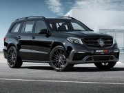 o to - Xe may - Ban do 850 ma luc cua Mercedes-AMG GLS63 12 ty dong