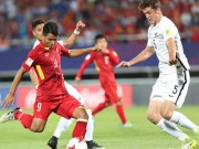 U20 Viet Nam – U20 New Zealand: 0-0:  Hut chien thang van tao nen lich su