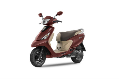 xe ga 2017 tvs scooty zest 110 gia 16,86 trieu vnd hinh anh 1