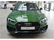 o to - Xe may - doc dao chiec Audi RS5 Coupe phien ban dac biet