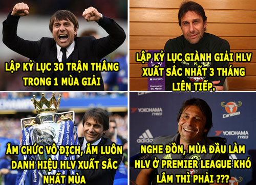 "anh che (24.5): hlv mourinho so uong ""c2"" cung wenger hinh anh 4"