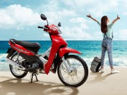 o to - Xe may - 2017 Honda Wave Alpha 110 bat ngo giam gia soc