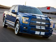 & quot;Sieu ban tai & quot; Shelby F-150 Super Snake 2017 gia 2,2 ty dong