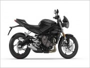 Triumph Street Triple 765 S sap  & quot;do bo & quot; thi truong an do