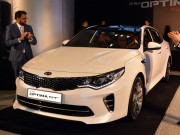 o to - Xe may - Kia Optima GT 2017 co gia 953 trieu dong