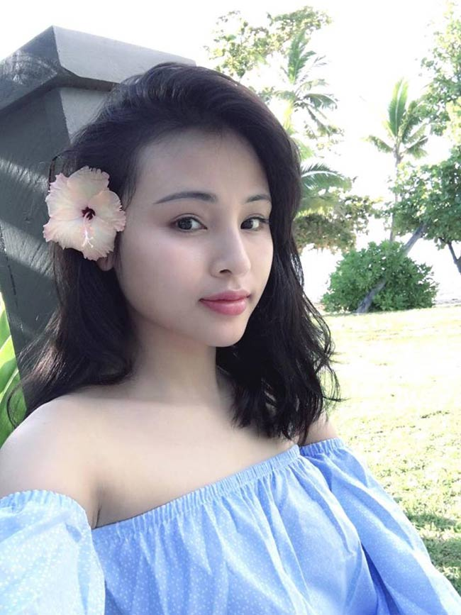 """day la tuyet ky co gai viet khien dai gia canada """"nghien vo"""" hinh anh 18"""