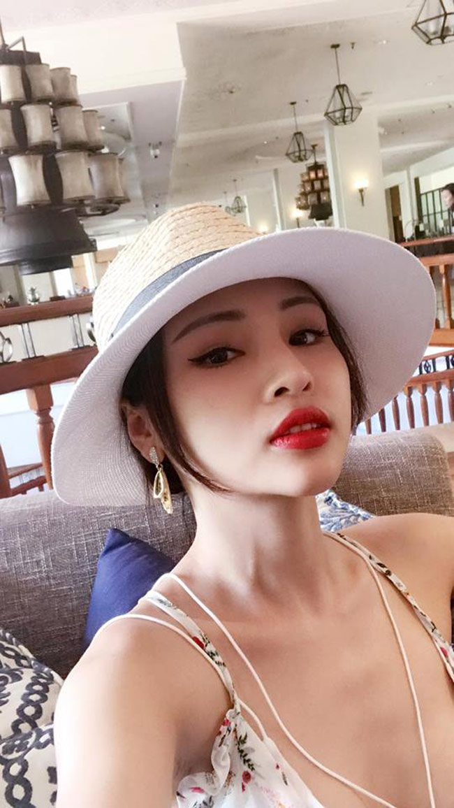 """day la tuyet ky co gai viet khien dai gia canada """"nghien vo"""" hinh anh 11"""