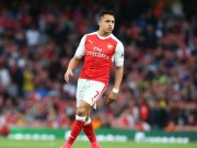 "The thao - Arsenal dung ""bom tien"" giu chan Alexis Sanchez"