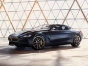 o to - Xe may - BMW 8-Series hoan toan moi trinh lang