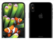NoNG: Tiet lo thoi diem ra mat iPhone 8 va iPhone 7s