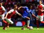 The thao - Link xem truc tiep Arsenal vs Chelsea