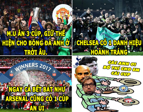 "hau truong (28.1): liverpool ""ngua tay xin cup"", chelsea ""hy sinh vi nghia lon"" hinh anh 1"