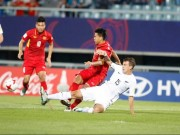 Xem truc tiep U20 Viet Nam vs U20 Honduras kenh nao?
