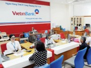 Kinh te - VietinBank: Ngan hang Viet Nam trong Top 2.000 Doanh nghiep lon nhat the gioi
