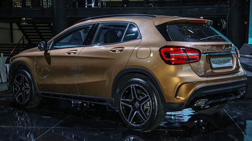 mercedes-benz gla 2018 xuat hien, gia tu 1,26 ty dong hinh anh 4