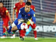 "The thao - Tien Dung lot top thu mon ""vat va"" nhat vong bang U20 World Cup"