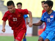 "The thao - FOX Sports: ""Viet Nam gay an tuong ca tren san lan khan dai"""