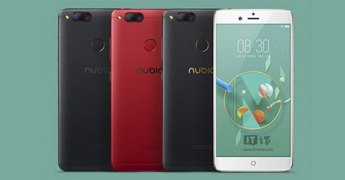 hon 10.000 chiec nubia z17 het veo chi trong 51 giay hinh anh 1