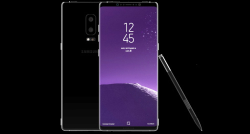 galaxy note 8 se duoc cung cap suc manh boi chip snapdragon 836 hinh anh 1