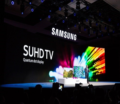 samsung co the dat doanh so ky luc ket thuc quy ii nam nay hinh anh 1