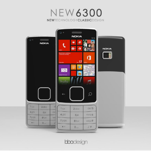 "nokia 6300 chay windows phone cuc ""thich"" mat ..."
