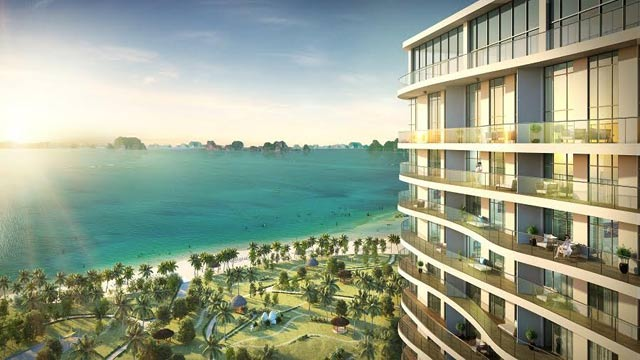 condotel dau tien tai ha long duoc quan ly boi the ascott limited - singapore hinh anh 2