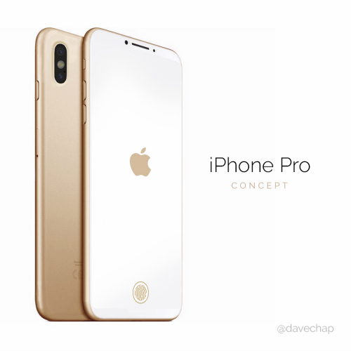 ngay ngat truoc iphone pro dung cam bien touch id tren man hinh hinh anh 1