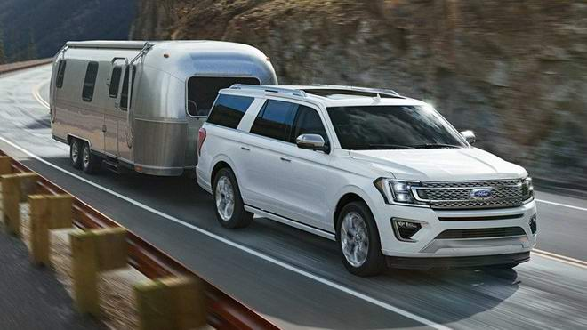 ford expedition 2018 cong bo suc manh an tuong hinh anh 2