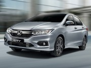o to - Xe may - Honda City 2017 1.5TOP co gi xung voi gia 604 trieu dong?