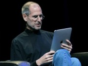 iPhone ra doi vi ...Steve Jobs xung dot voi nhan vien Microsoft