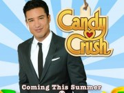 Video - anh - Candy Crush thanh gameshow: Nguoi choi chat vat de gianh 2 ti