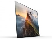 Sony cong bo gia ban cua TV OLED phien ban 55 va 65-inches