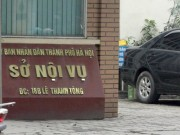 "So Noi vu Ha Noi ""lam phat"", co toi 8 pho giam doc"